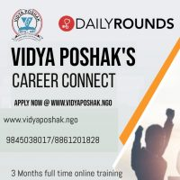 Career Connect Application